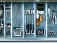 Cutlery Divider Cusio System