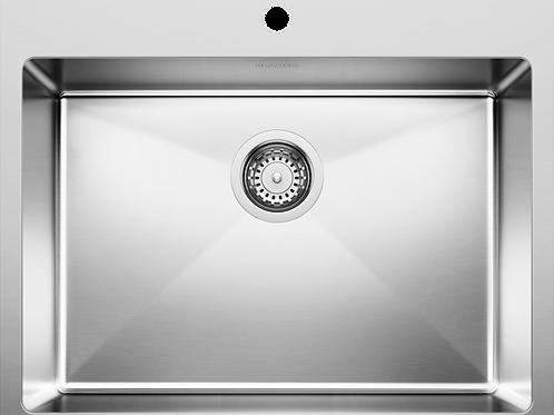 Blanco 402613 Quatrus R15 Drop-in Single Kitchen Sink Montreal Canada