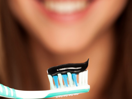 Charcoal Toothpaste Good or Bad?