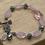 Thumbnail: Key To My Heart bracelet