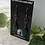Thumbnail: Antique Copper and Amazonite Earrings