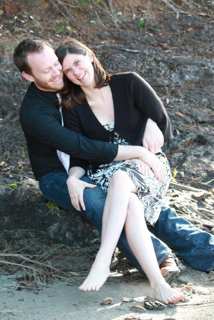 Becca and Matt