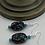 Thumbnail: Soil and Water earrings