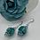 Thumbnail: Ocean tears earrings