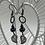 Thumbnail: Un-be-leaf-able earrings