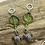 Thumbnail: Sea Turtle Earrings