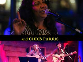 Patty Castillo Davis - In The Round - Barking Dog Grill - 01/23/15