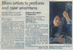 Modesto Art & Music Extravaganza