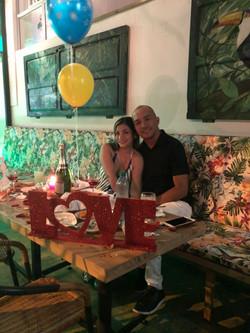 Cenas Románticas Rodizio Do Brasil