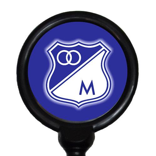 Torrebebidas Jirafa Millonarios FC
