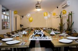 Salón para Eventos Rodizio Do Brasil