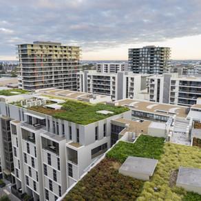 Telhado verde: legislação ambiental e incentivos fiscais