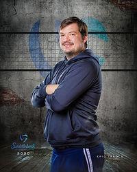 Coach David Grandy 2021