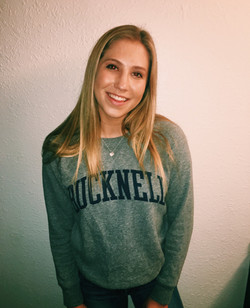 Alexa Bonanno, Bucknell University