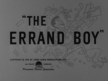 April Fools: The Errand Boy (1961)