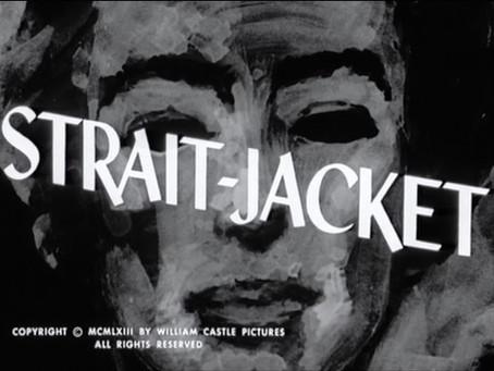 Halloween Watch: Strait-Jacket (1964)