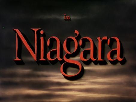 Steam Heat: Niagara (1953)