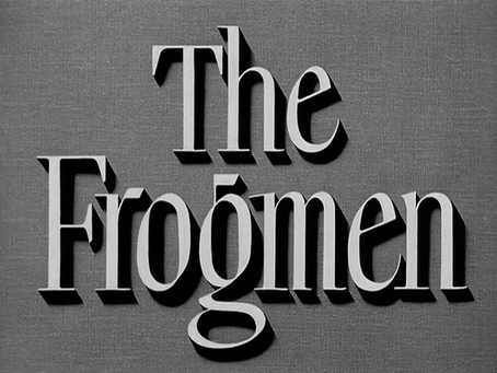 Military March: The Frogmen (1951)