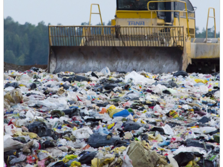 It is difficult {for Maryland residents} to know where their recyclable materials go. (3/31/2021)