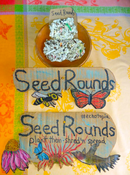 Seed Rounds
