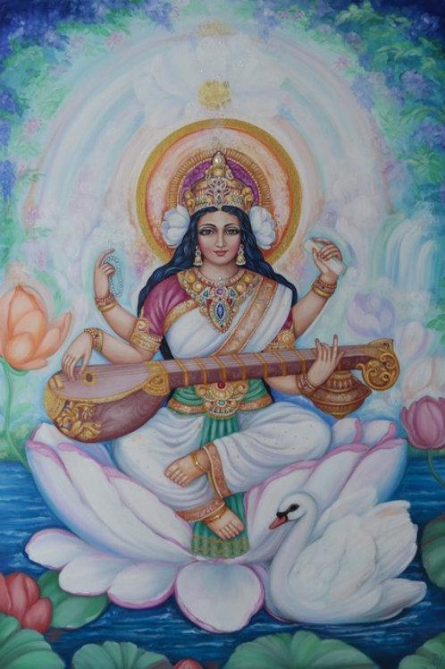 Sarawati