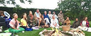 Yoga Retreats med Bhakti og Meditation