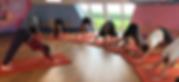 Yoga Retreats på Møn med Hahta Yoga