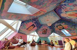 Bhakti Yoga - Kirtan