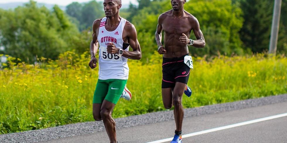Sprint Challenge - La Baie Run 2021
