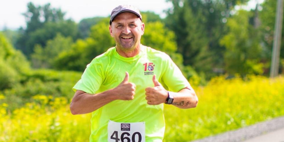 5KM - La Baie Run 2021
