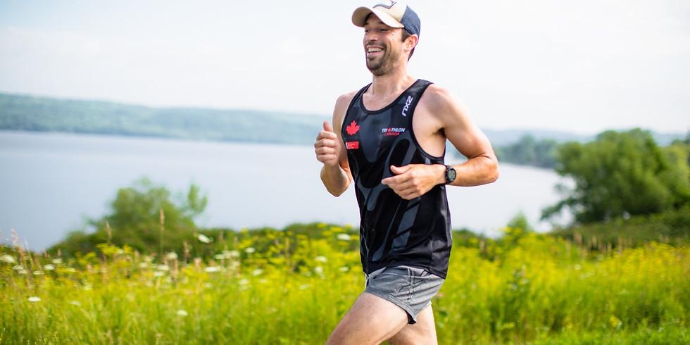Enduro Challenge - La Baie Run 2021