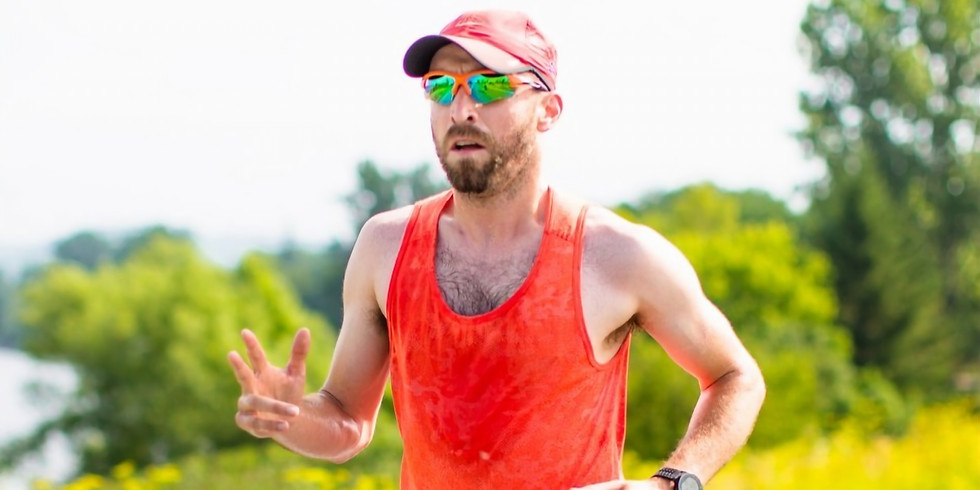 Ultra Run - La Baie Run 2021