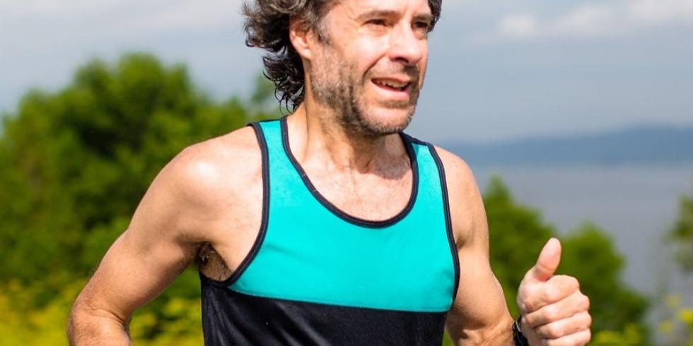 10KM - La Baie Run 2021