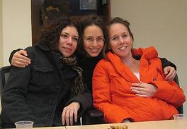 Lab members