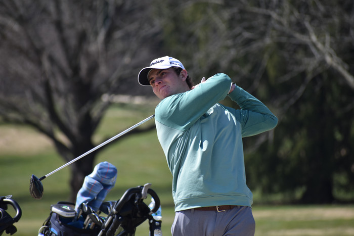 Butler's scorching finish wins at Harmony