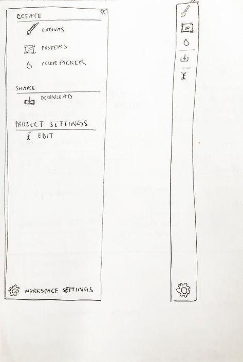Sidebar Sketch