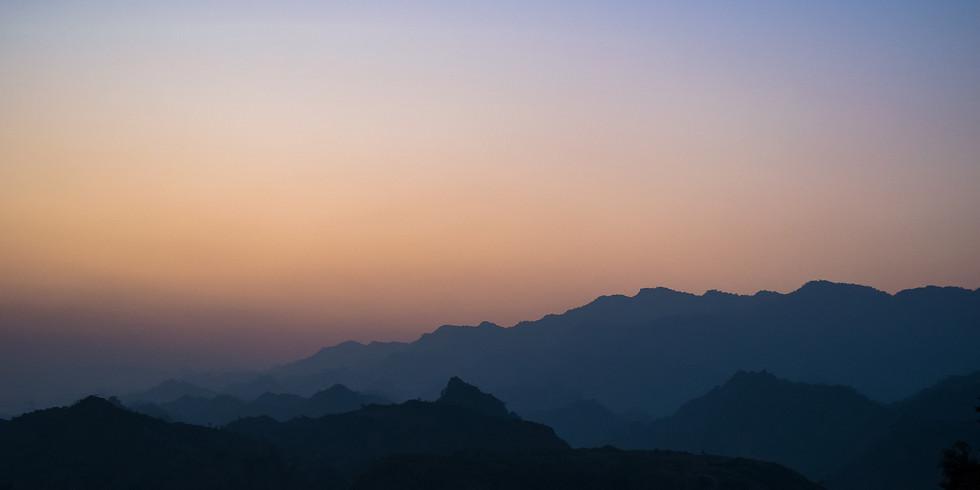 Wandering Mind Meditation