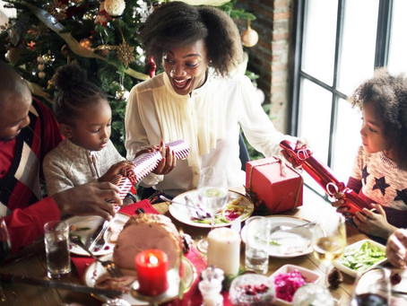 3 Tactics to Help You Tackle Stress and Anxiety During the Holidays