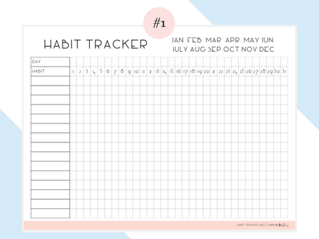 Simple Actions to Form a Habit