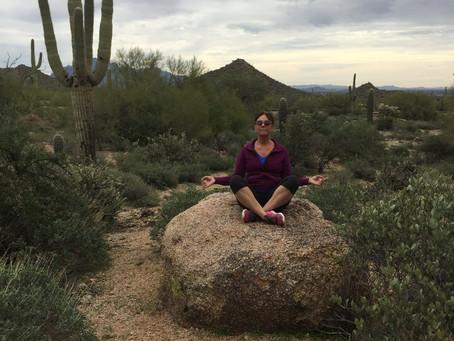 Dispelling Meditation Myths