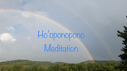 Ho'oponopono Meditation