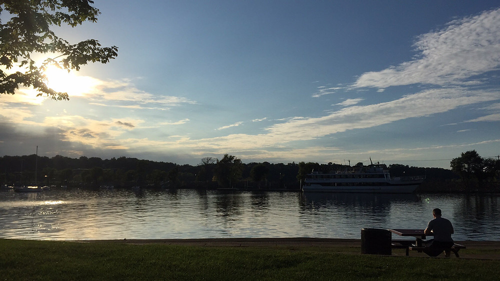 St. Croix River Hudson WI