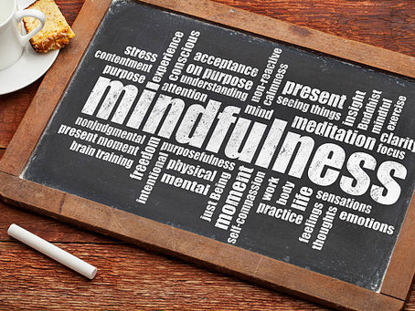 How to Build a Mindfulness Practice