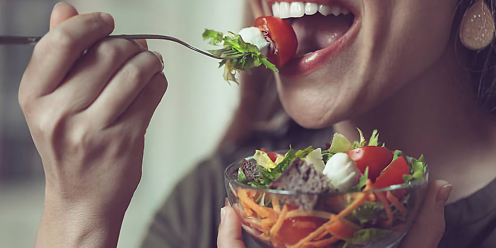 A Mindful Way to Eating