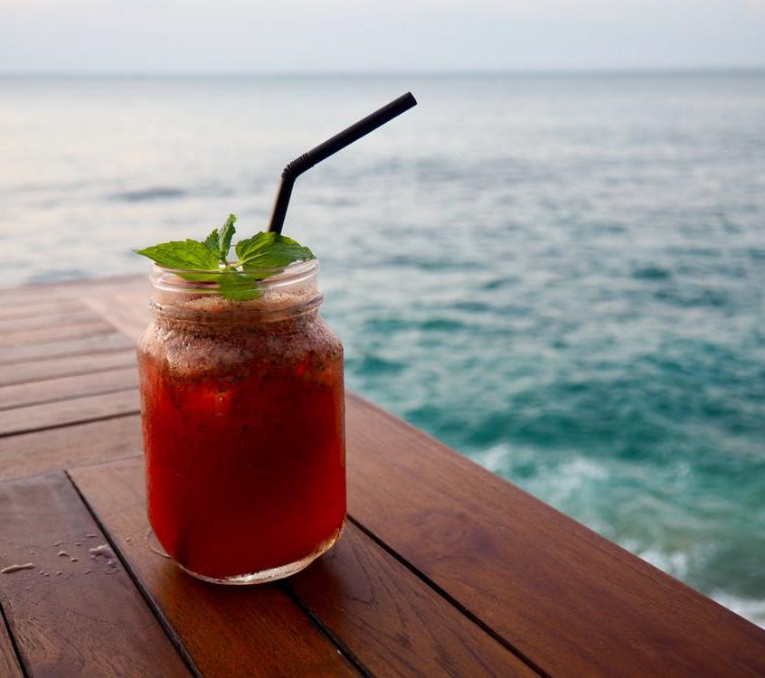 self care drink