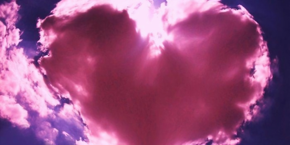 Expand Your Heartspace