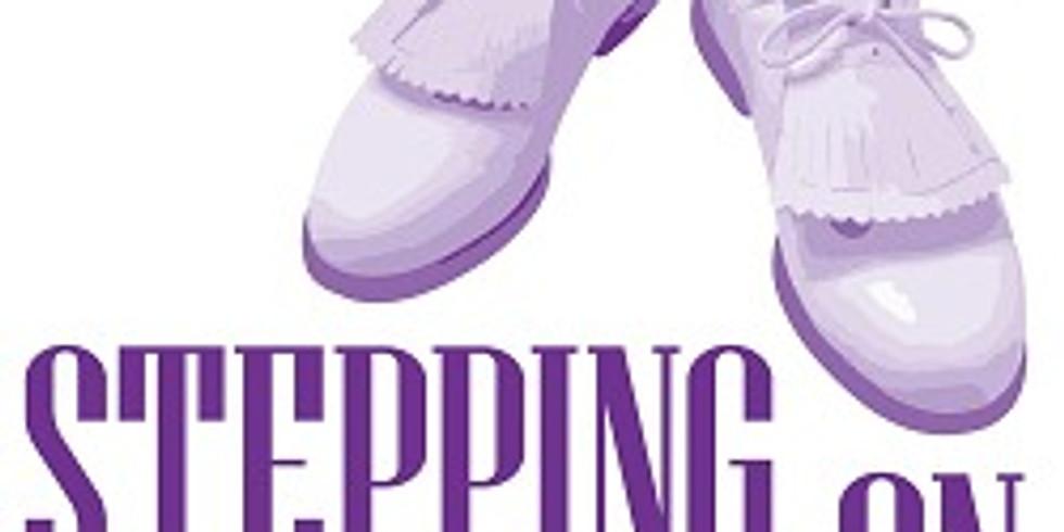 POSTPONED:  Stepping On