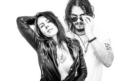 Stolen Pearl Folk-Rock band NYC