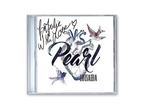 Album Pearl - Loisaida Dédicacé