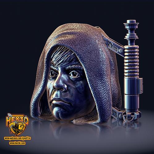 Skywalker can holder
